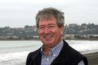 Larry Dallimore has been elected as a Napier city councillor.