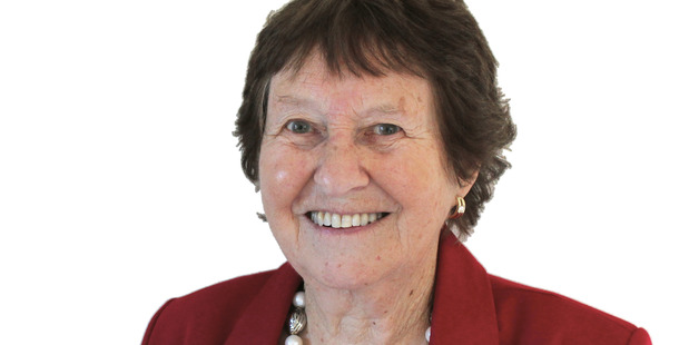 Robin Bishop is a long-term Tauranga resident and regular letter writer.
