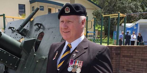 Whangarei band musical director and NZ Veterans Band member Frank Lundberg is the only local musician taking part in October next year in events acknowledging those who gave the ultimate sacrifice on Belgian soil during the Great War.