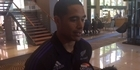 Watch: Aaron Smith addresses media in South Africa
