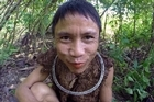 Like something out of a movie, Vietnamese Tarzan Ho Van Lang spent 40 years living in the jungle in isolation.