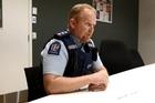 Rotorua police area prevention manager Inspector Stuart Nightingale discusses crime in Rotorua.