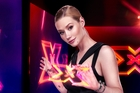 Iggy Azalea makes her debut on the judging panel of X Factor Australia.