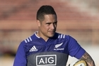 Nigel Yalden on how Aaron Smith's departure will affect All Blacks team to face South Africa.