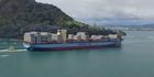 Watch NZH Local Focus: Megaship makes maiden visit to Tauranga