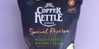 Copper Kettle Chips Wagyu Beef and Wasabi Cream $3.99 for 150g. Photo / Wendyl Nissen