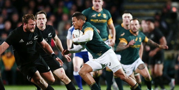 Faltering Boks and Wallabies seek win to restore confidence