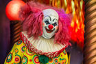 Clowns were basically good until the 1930s. In more recent times they have been depicted negatively in Hollywood, according to a sociologist. Photo / 123rf