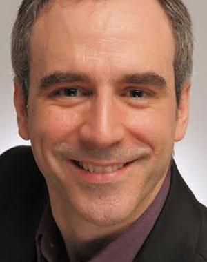 Michael Gillam.