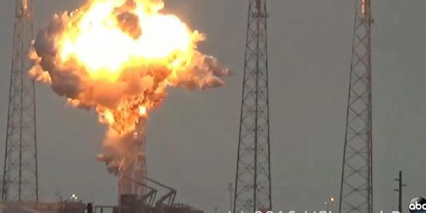 Photo / US Launch Report