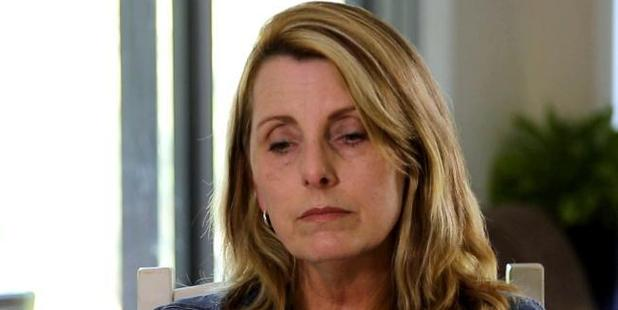 'It was planned and cowardly attack on somebody who was defenceless,' Glen Turner's wife, Alison, tells Sunday Night. Photo / Channel 7Source
