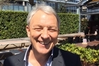 Mayoral candidate Phil Goff speaks at his mayoral function in Central Auckland