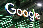 Google's smartphone launch signals a major shift for one of the world's most profitable companies. Photo / Bloomberg