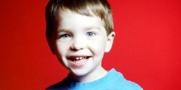 Dylan Hockley was killed at Sandy Hook Elementary School in 2012. Photo / Supplied