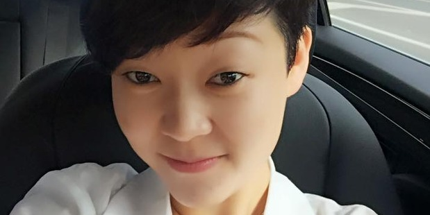 Yixin Gan was found guilty of two counts of importing a Class B drug. Photo / Supplied