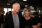 Mary Goff says her husband, Auckland's new mayor Phill Goff,