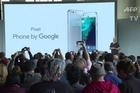 Google opens fire on rivals Apple, Samsung and Amazon in a new push into hardware, as it launches premium-priced Pixel smartphones and a slew of other devices showcasing artificial intelligence prowess.