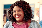 Nicole Byer, who stars inLoosely Exactly Nicole said she has endured embarrassing situations with casting directors. Photo / Charles Christopher, MTV