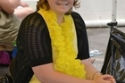 An Auckland teenager who dedicated her life to helping others has died after a long battle with cancer.  Amber-Lee Lawrie, 17, the deputy head girl of Waiuku College in South Auckland, died at home on Friday.  Amber-Lee helped raise $11,000 for the children's charity CanTeen, and raised awareness of those living with disabilities by organising a weekly wheelchair basketball event with the Auckland Wheelbreakers and Halberg New Zealand.