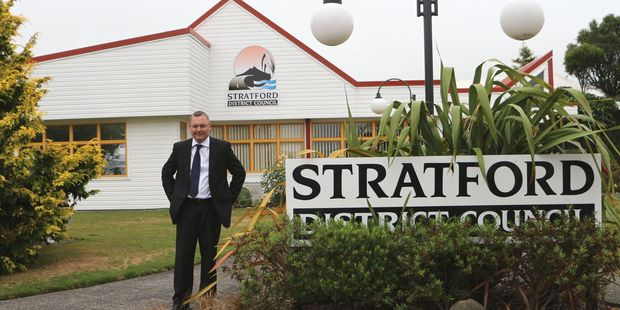 Stratford District Council will be recruiting for a new CEO, after current chief executive Matt O'Mara announced his resignation. He will finish in December.