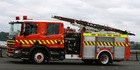 Smoke has reportedly been smelled in the ceiling of a warehouse near Auckland Airport. Photo / File