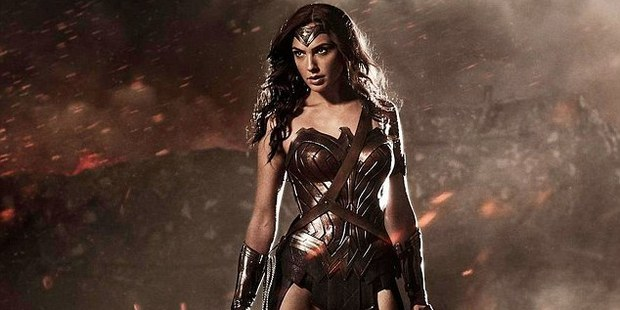 Loading Gal Gadot who plays Wonder woman in the DC Comics universe thinks the superhero's sexuality may have been impacted by growing up in women-only Themyscira. Photo / DC Entertainment