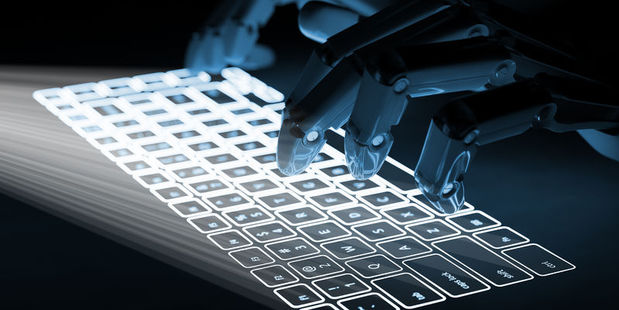 Artificial intelligence is being touted as the biggest potential advance in our history. Photo / 123RF