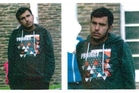 Jaber al-Bakr was arrested after a two-day manhunt. Picture / AP