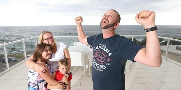 Lucky family bags home worth almost $4 million for just $200