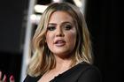 Khloe Kardashian says the Kardashians will tone down their social media presence after Kim Kardashian was robbed at gunpoint in a Paris hotel. Photo/AP
