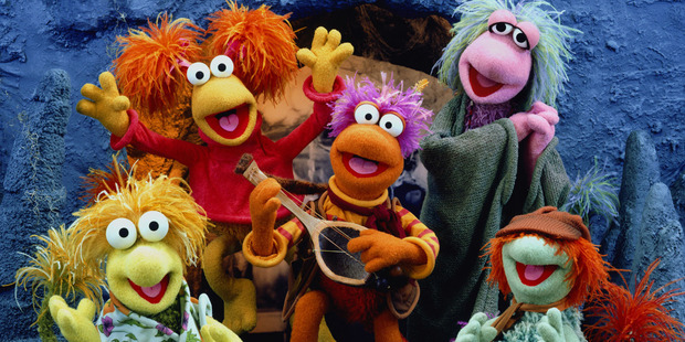 Fraggle Rock is making a comeback.