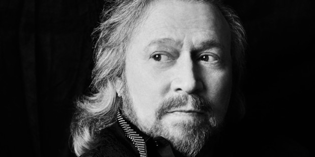 Barry Gibb will return to New Zealand in 2017.