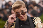 Singer Justin Bieber is set to perfom live in New Zealand. Photo / Getty Images