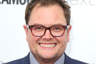 Alan Carr attend the Glamour Women Of The Year Awards at Berkeley Square Gardens on June 2, 2015 in London, England. Photo / Getty