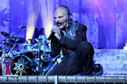 Corey Taylor of Slipknot performs at the 2015 Monster Energy Aftershock Festival at Gibson Ranch County Park on October 24, 2015 in Sacramento, California. Photo / Getty