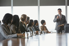Research shows the role of an executive needs to change for the company's best interest. Photo / Getty Images