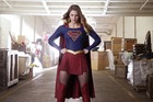Supergirl. Photo / Getty