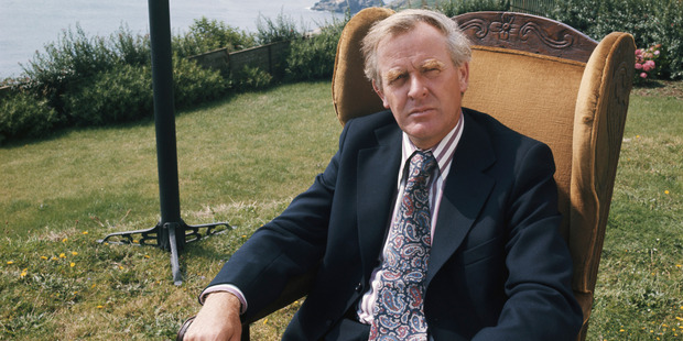 John le Carré's The Spy Who Came in from the Cold was turned down by publishers too. Photo / Getty