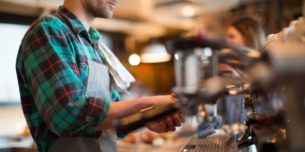 Restaurant workers, baristas and supermarket workers have shared some of the dumbest questions they've ever been asked. Photo / Getty Images.