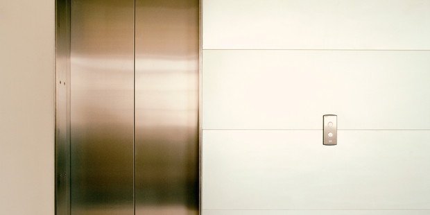 Neighbours had complained the lift was faulty. File photo / Getty Images
