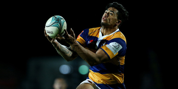 Bay of Plenty have booked their spot in the Mitre 10 Cup Championship semifinals with a gutsy win over Hawke's Bay in Napier. Photo / Getty