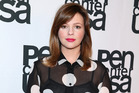 Amber Tamblyn has spoken about her sexual assault to combat Donald Trump. Photo / Getty Images