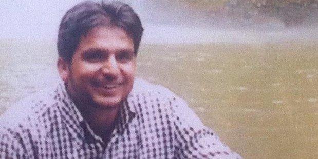 Jameed Hameedi has denied a charge of indecent assault.