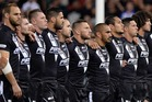 New Zealand league fans will be able to see the Kiwis play at next year's World Cup from as little as  $20. Photo / Getty Images.