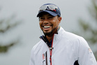 Tiger Woods is reportedly delaying his return to the PGA tour. Photo / AP