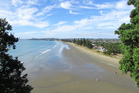 Orewa Beach. Photo / Sids1, Flickr