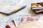 Ask your bank about your destination's ATM facilities and inform it you'll be using your cards overseas. Photo / 123RF