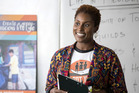 Issa Rae as Issa in HBO's new series Insecure.