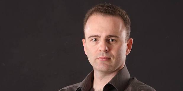 Shane Legg of DeepMind technologies.