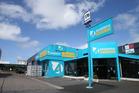 FUTURE-PROOFING: Waikato University has bought 176 Cameron Rd for future campus development. PHOTO/JOHN BORREN